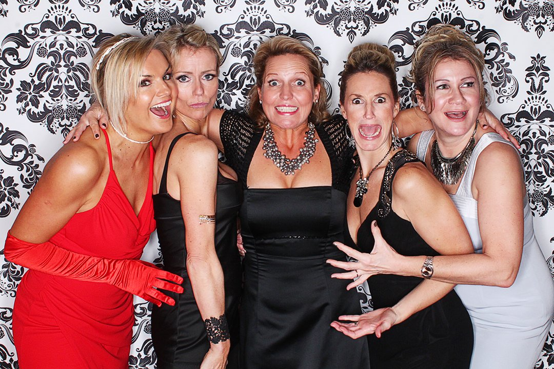 Photobooth hire London